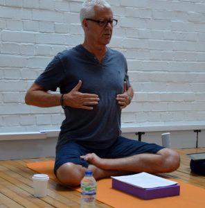 Yoga Durham